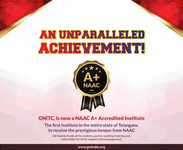 naac accredited a+